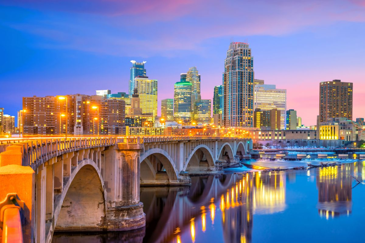 Minnesota Snowbirds: Places to go and Things to See