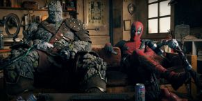 Deadpool Just Officially Joined The MCU In The Most Deadpool Way Possible