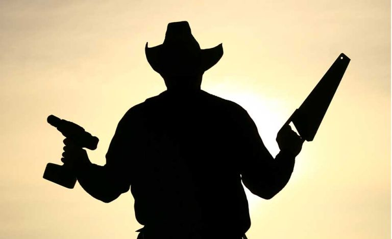 Cowboy builder: how to know if you've hired one and how to avoid them