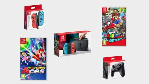 Best Amazon Prime Day Nintendo Gaming Deals On Switch And 3DS