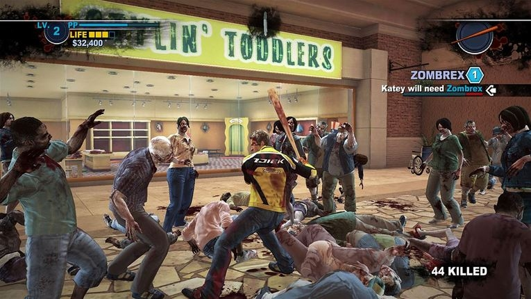 More Screenshots Have Been Released For The Remastered Dead Rising Games, Check Them Out #2412779
