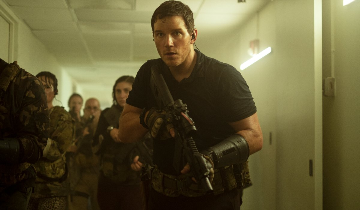 Amazon's The Tomorrow War Review: Chris Pratt's Sci-Fi Movie Loses The Battle, And Totally Botches The War