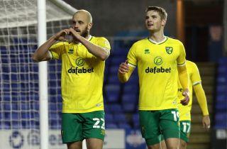 Reading v Norwich City – Sky Bet Championship – Madejski Stadium
