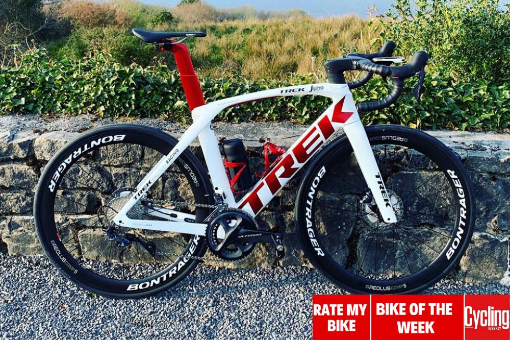 This week's best bikes from 'Rate My Bike' – Trek Madone