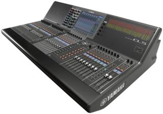 Yamaha Launches CL Series Digital Consoles and StageMix 3