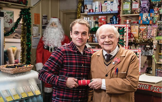 whats on tv tonight our pick of the best shows thursday 28th december - Christmas Shows Tonight