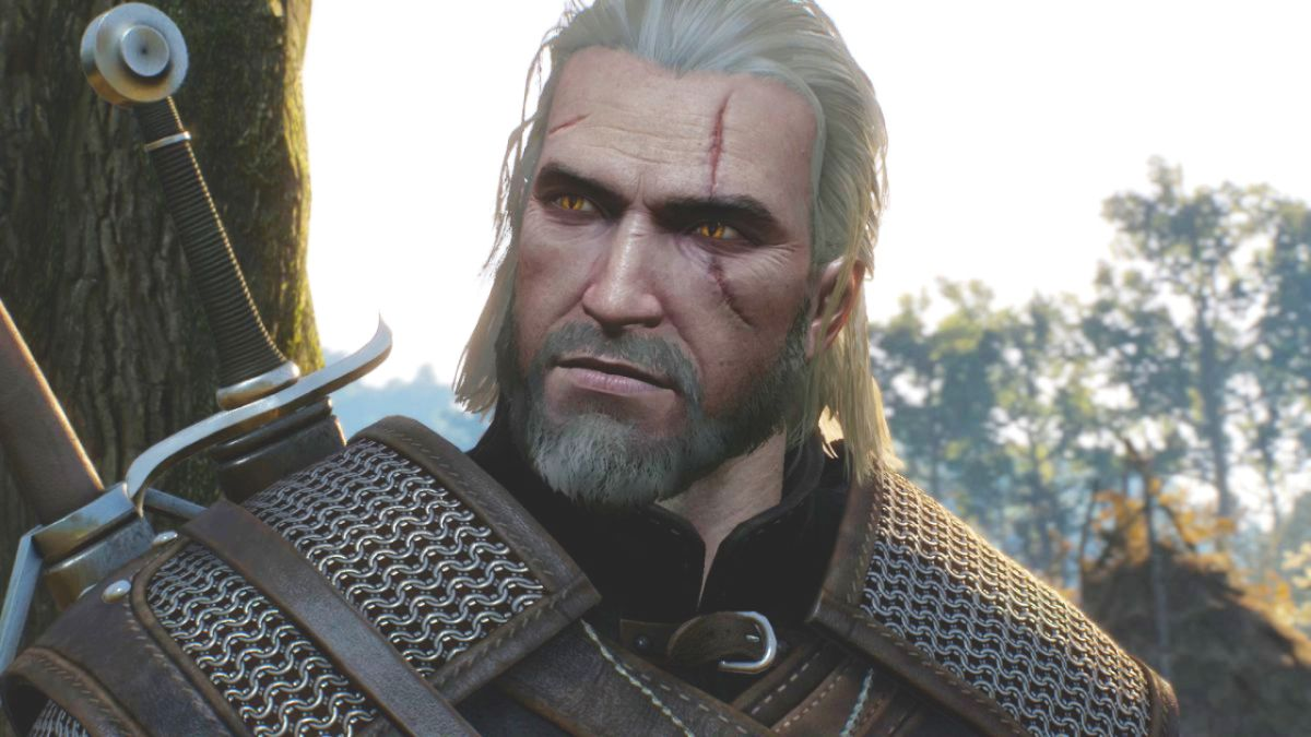The Witcher 4: Geralt's gone for good, it's definitely coming and everything else we know so far