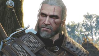 witcher 4 rumors - Geralt from Witcher 3