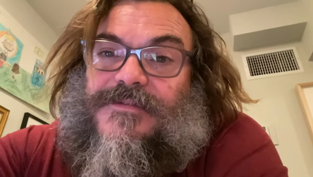 Jack Black will play Claptrap in the Borderlands film