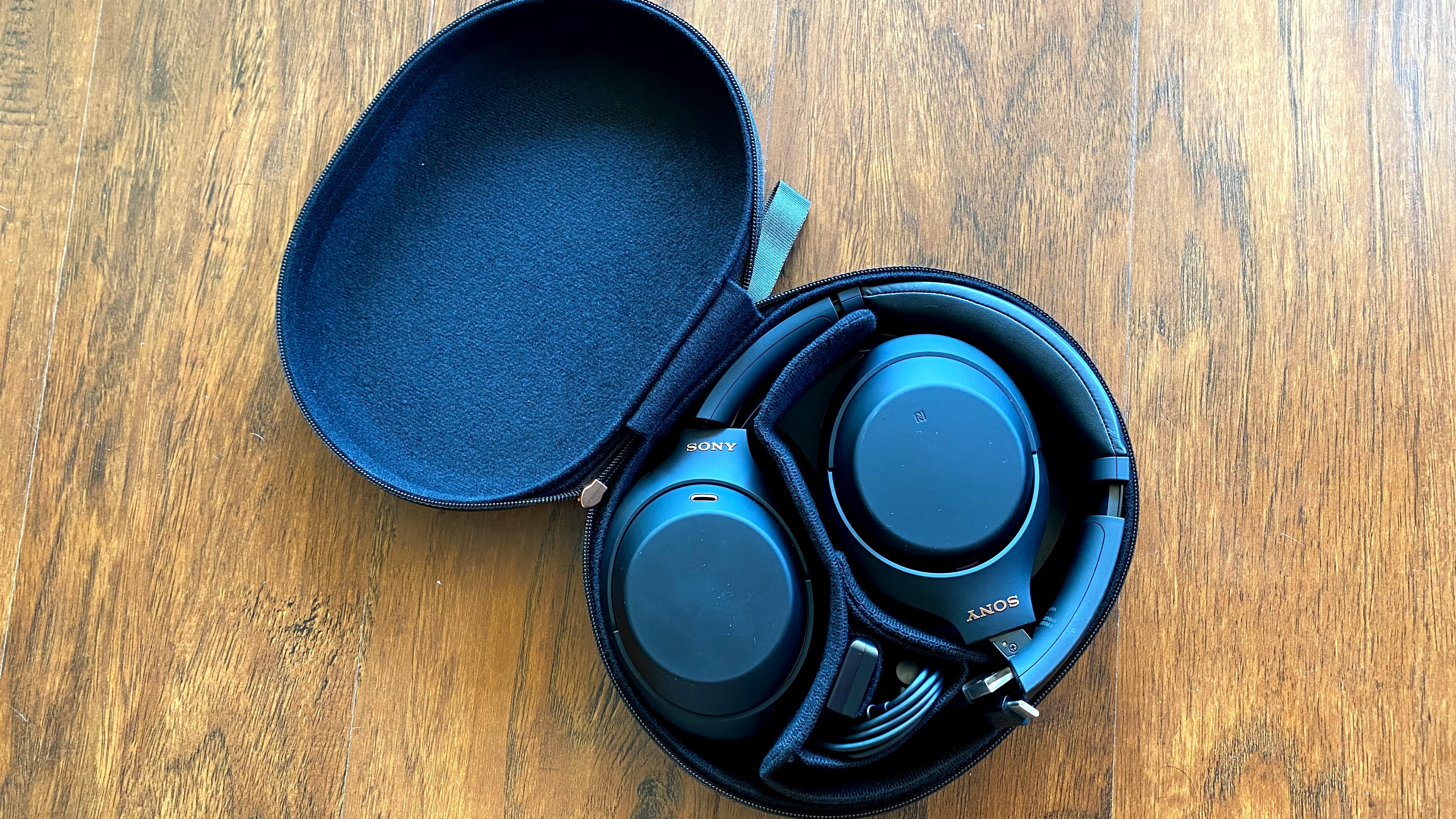 Sony WH-1000XM4 review