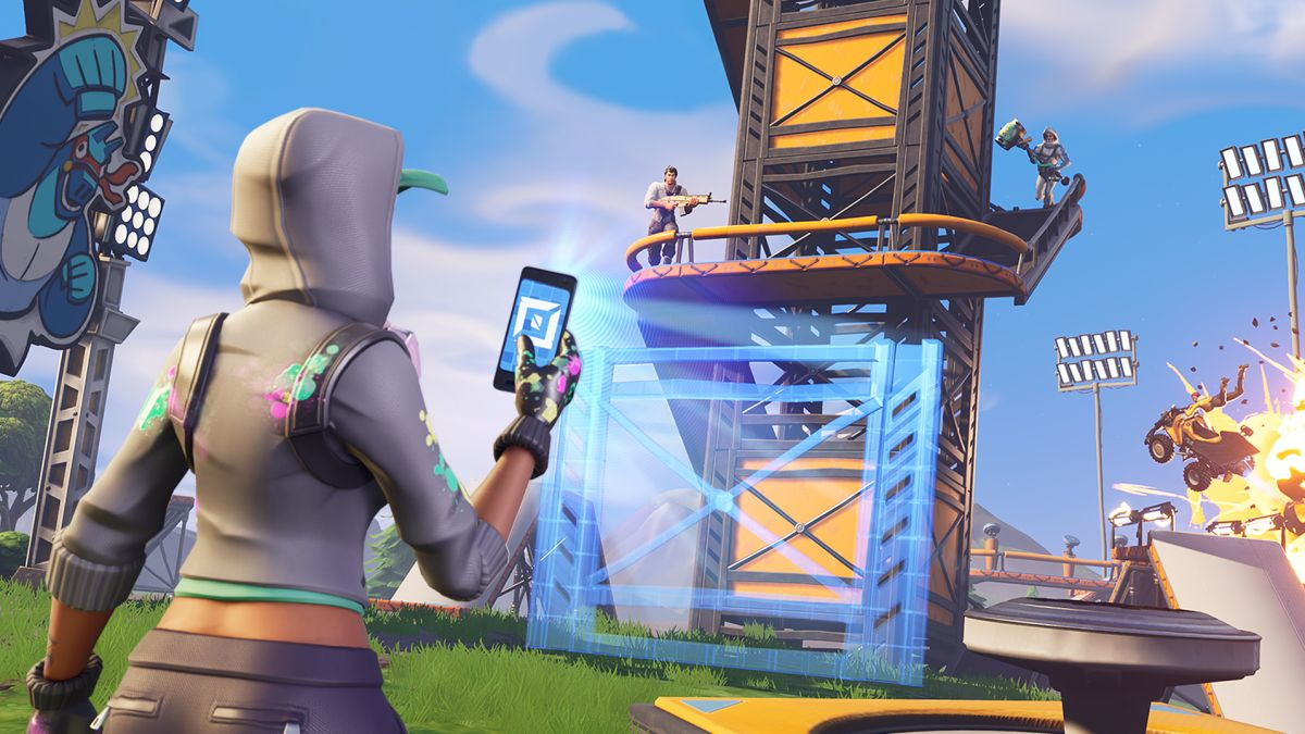 Fortnite Creative codes: 10 best Creative mode custom maps