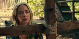 Emily Blunt And John Krasinski Joke About Wild Alternate Titles To A Quiet Place Movies