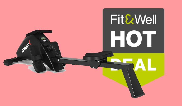 Rowing machine deal
