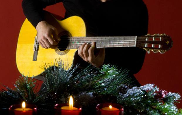 Guitar xmas gifts for girls