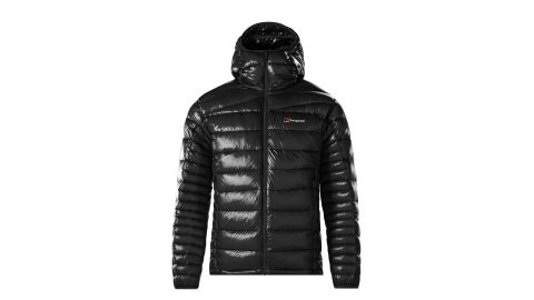 The Berghaus Ramche Micro Reflect down jacket