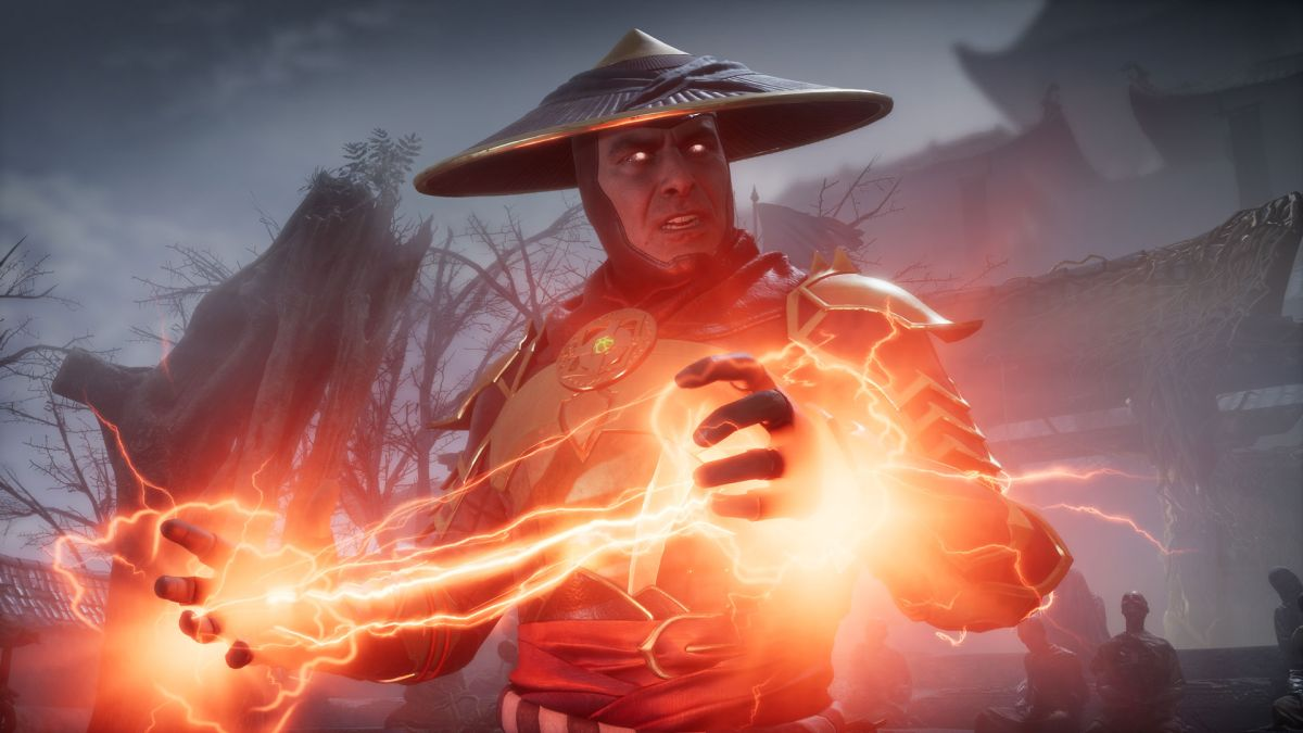 Mortal Kombat 11 is getting new story DLC