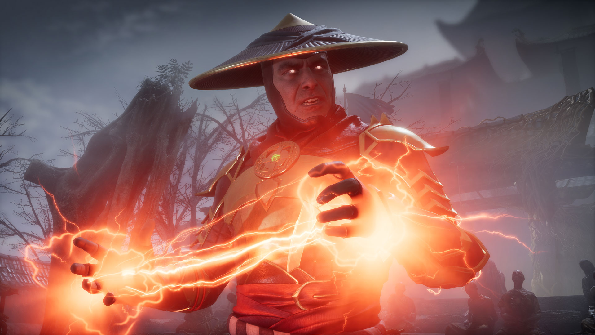 Mortal Kombat 11 Is Getting New Story Dlc Pc Gamer