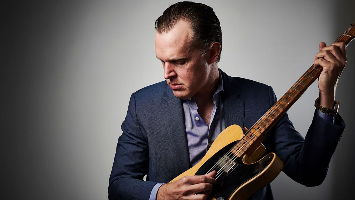 "Joe Bonamassa reveals his guitar tone secrets: ""What surprises me now, more than anything, is the affordability of a great sound"""