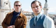 Armie Hammer Updates Us On The Man From UNCLE's Sequel Chances