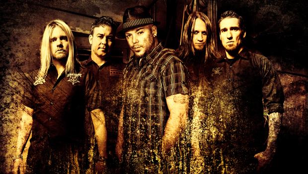 Interview: Guitarist Clint Lowery Discusses Sevendust, Dark