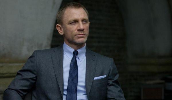 Skyfall James Bond