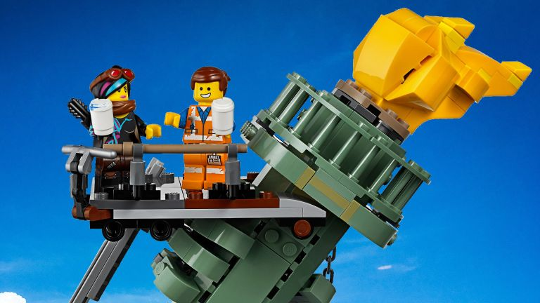 Best Lego Movie 2 sets