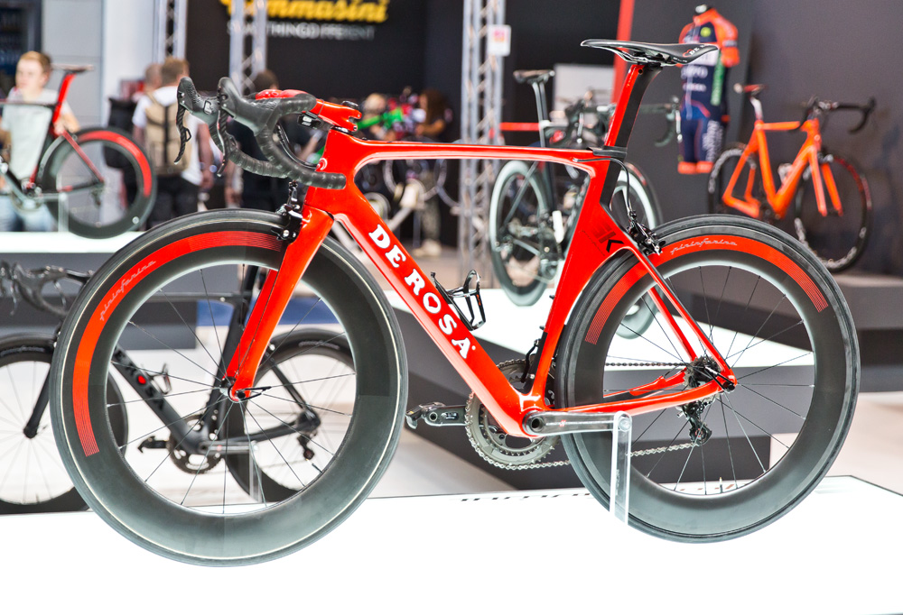 De Rosa Road Bikes Reviews - Bicycling and the Best Bike Ideas