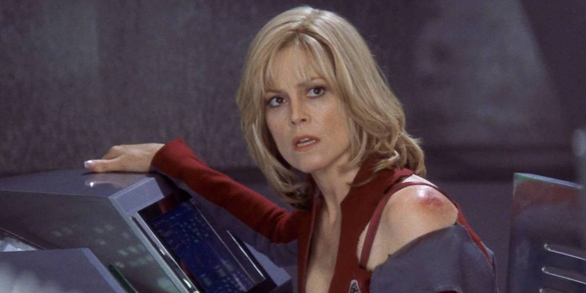 Galaxy Quest's Sigourney Weaver Gives Update On The Sequel