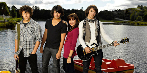 An R Rated Camp Rock Here S What Nick Jonas Says Cinemablend