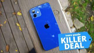iPhone 12 deals
