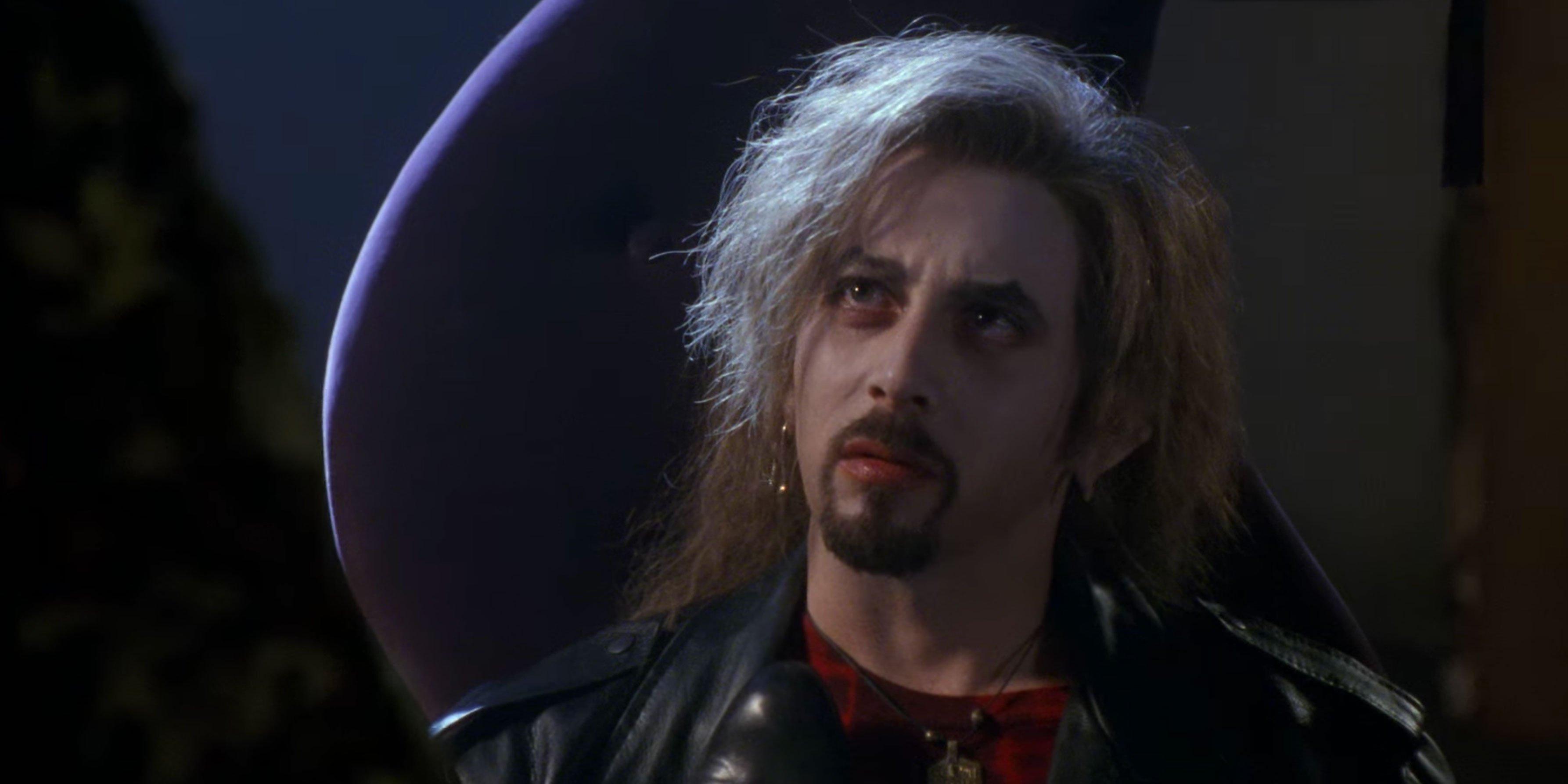 Paul Reubens as Amilyn