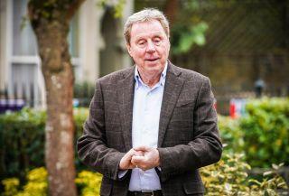 EastEnders Harry Redknapp
