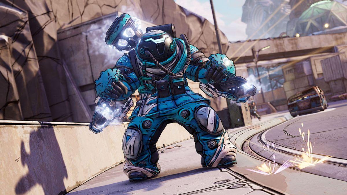 Borderlands 3 developer Gearbox purchased for $1.3 billion by Embracer Group - Gamesradar