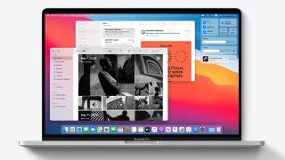 macOS Big Sur Launched