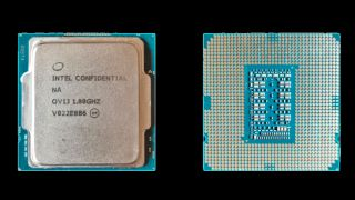 Intel 11th Generation Rocket Lake Processor