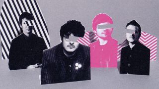 The Futureheads album artwork for The Futureheads