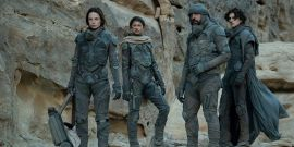 Once More With Feeling, HBO Max Confirms Dune's Release Despite Denis Villeneuve's Thoughts On The Matter