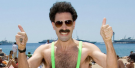 Sacha Baron Cohen Just Landed A New Netflix Show, Sadly Isn't More Borat