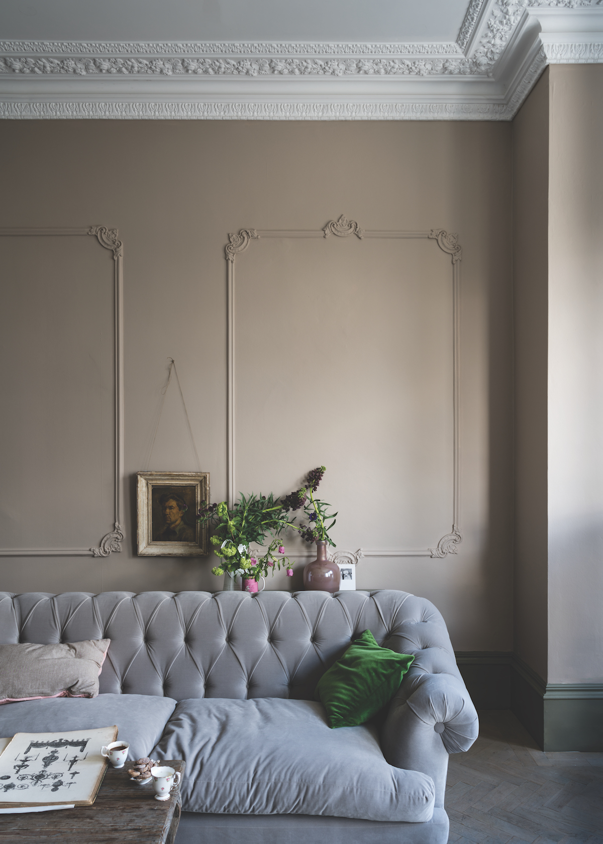 Farrow & Ball Releases Its First New Palette In Two Years | Livingetc