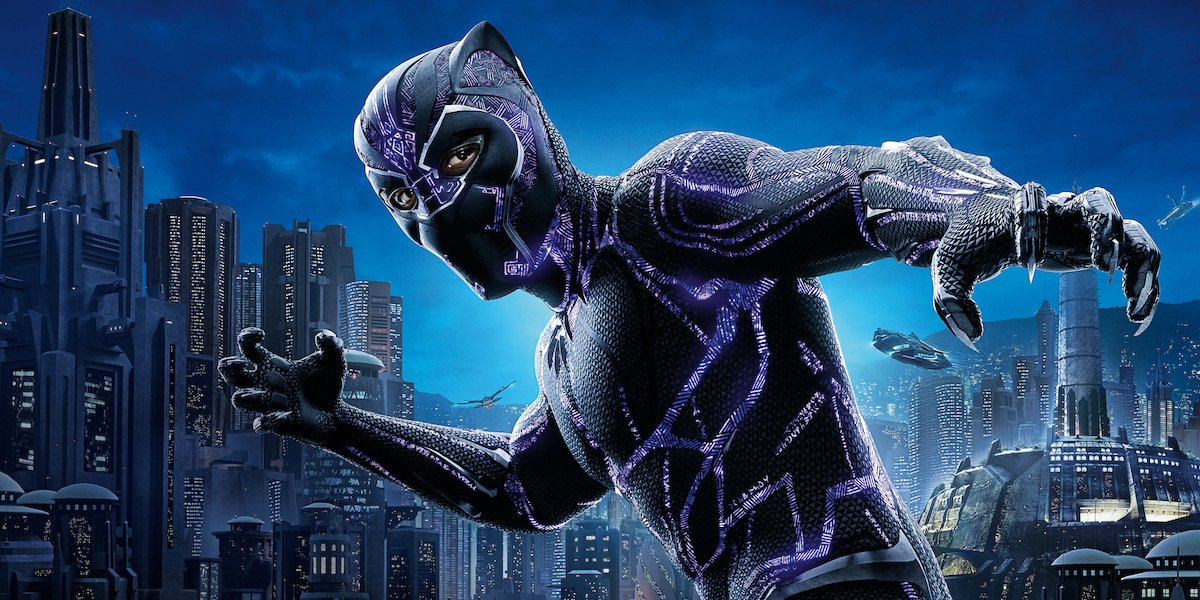 Will Marvel S Black Panther 2 Move Filming Out Of Georgia Ryan Coogler Gives Honest Answer Cinemablend