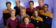 Why Star Trek Voyager And Deep Space Nine May Never Be On Blu-ray