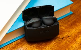 Jabra Elite Active 65t Full Review And Benchmarks Tom S Guide