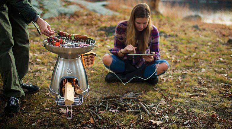 Best camping stoves 2018