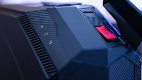 HP Omen Desktop PC review | TechRadar