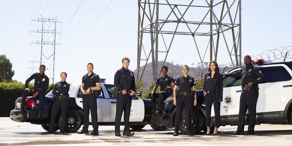 the rookie cast season 1 abc