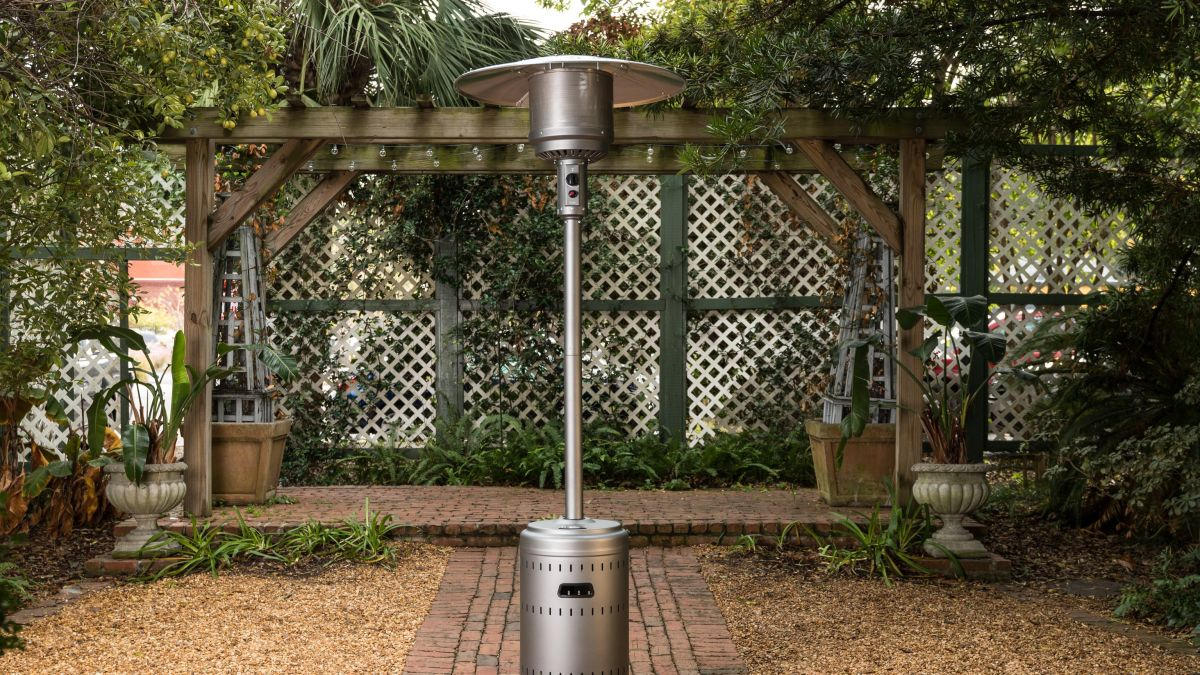Best Patio Heaters Stay Warm Outside