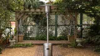Best patio heaters 2020: Electric, propane and tabletop patio heaters for your backyard