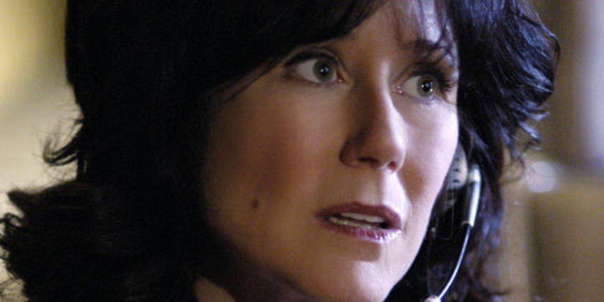 Mary McDonell - Battlestar Galactica