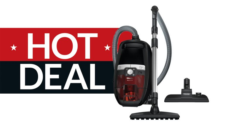 Cheap Miele vacuum cleaner deal