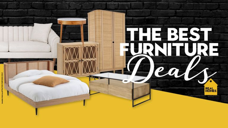 Cyber Monday furniture deals